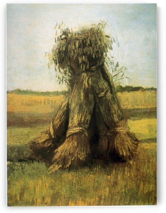 Sheaves2 by Van Gogh by Van Gogh