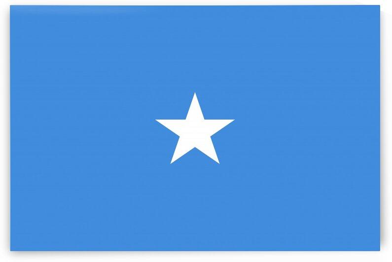 Somalia by Tony Tudor