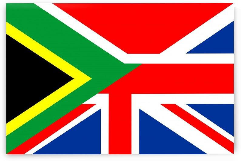 south africa uk by Tony Tudor