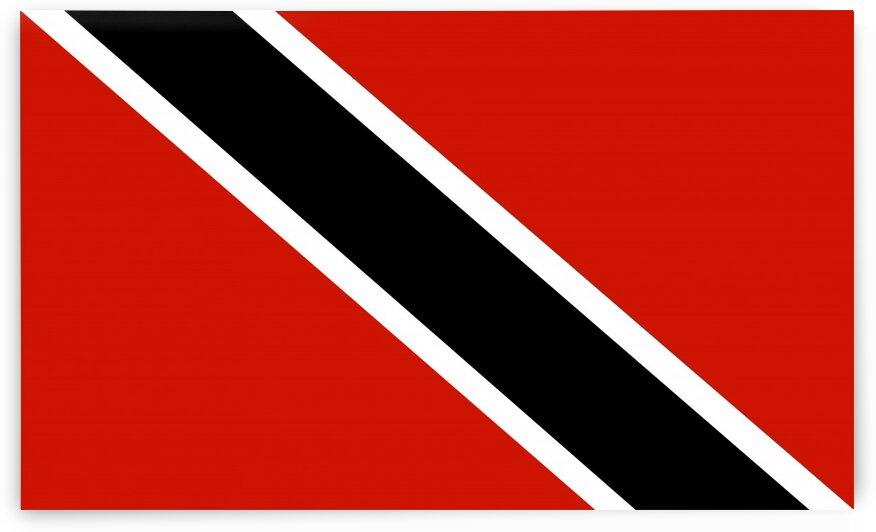 Trinidad and Tobago by Tony Tudor