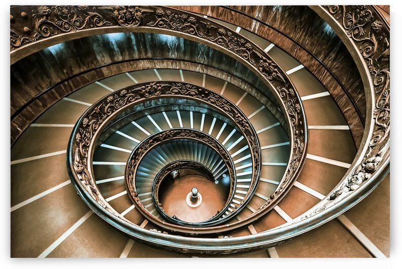 Vatican by Manjik Pictures