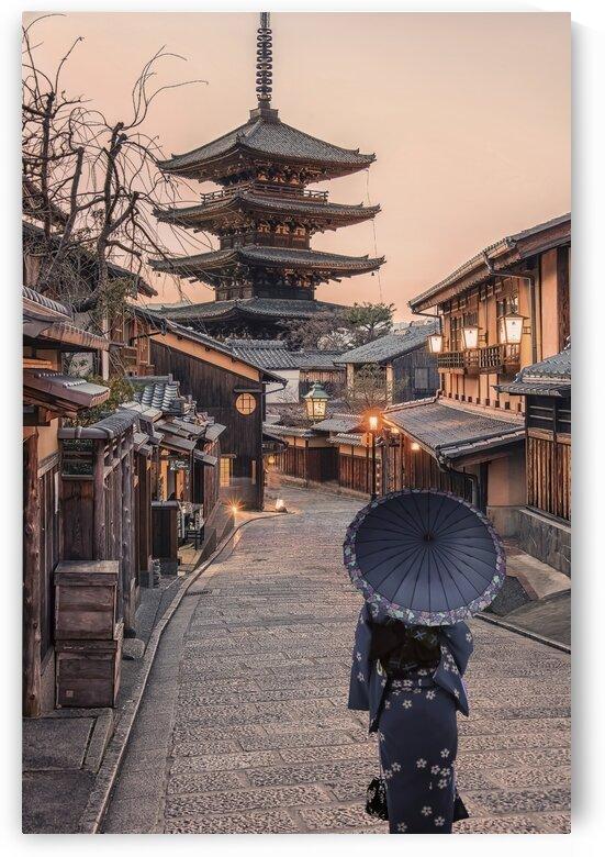 Hokan-ji by Manjik Pictures