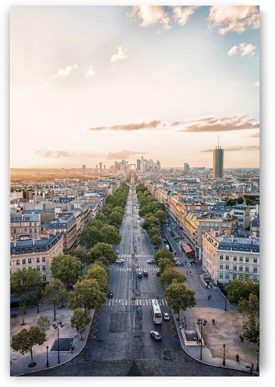 Paris by Manjik Pictures