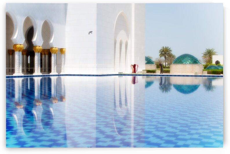 Abu Dhabi by Carole Ledoux Creations Cl