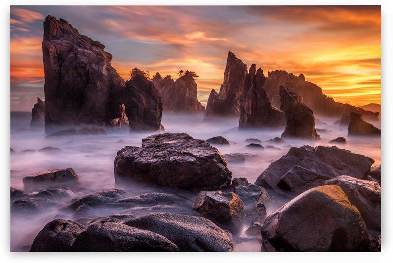 Heaven of Rocks by 1x