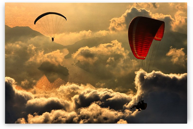 Paragliding 2 by 1x