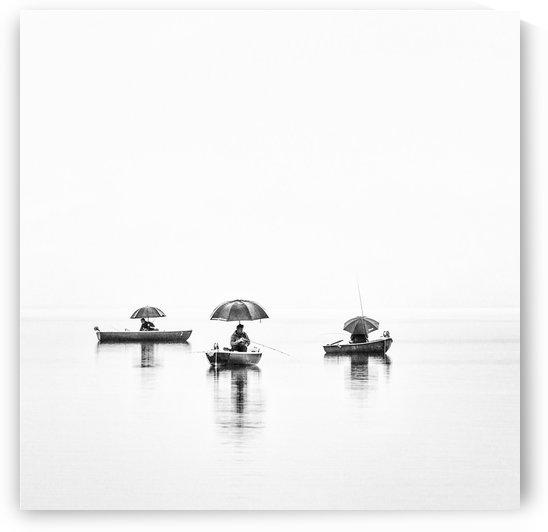 fishermens world by Nina Pauli  by 1x