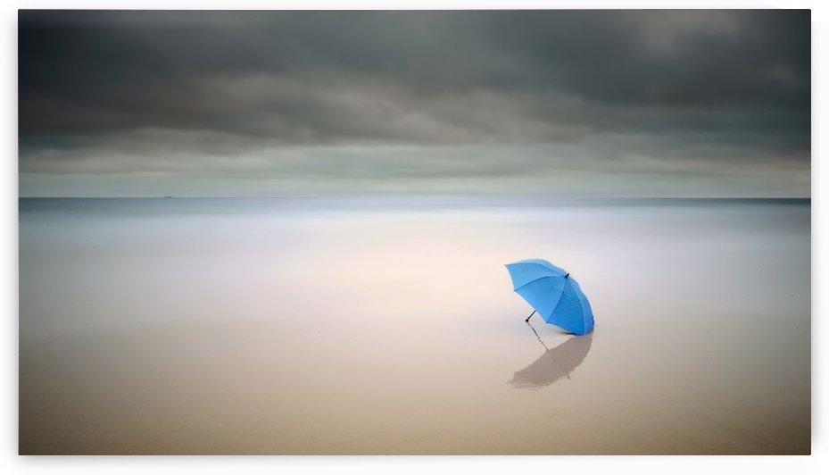 Summer Rain by 1x