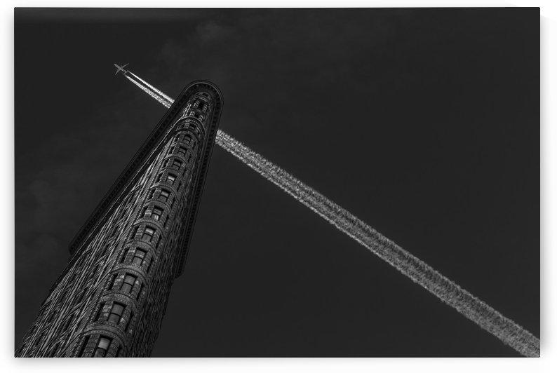 New York - Flatiron crossing by 1x