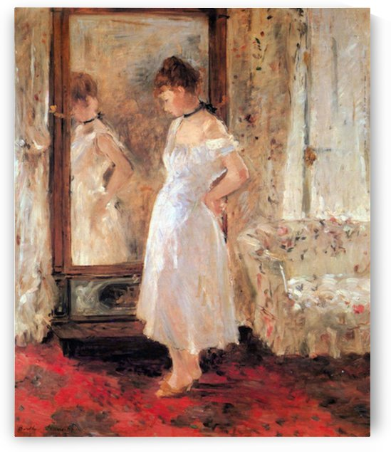 Soul by Morisot by Morisot