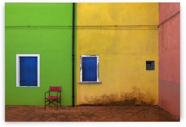 Colorland by Jure Kravanja  by 1x