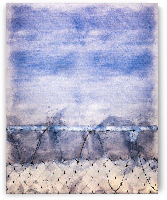 The Prisoner by Bob Orsillo