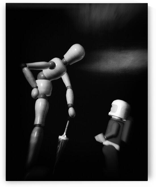 Convicts Dream by Bob Orsillo