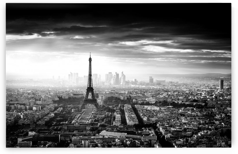 Paris by Jaco Marx  by 1x