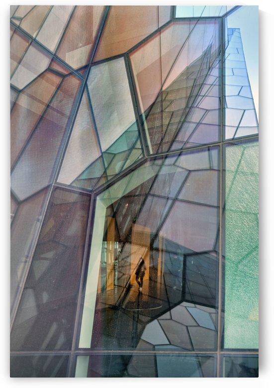 Colour Mosaic by 1x