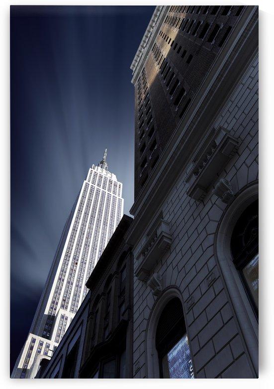 Skyscraper by 1x