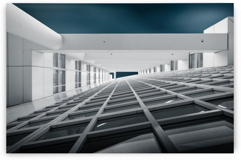 Corridors of Power by 1x