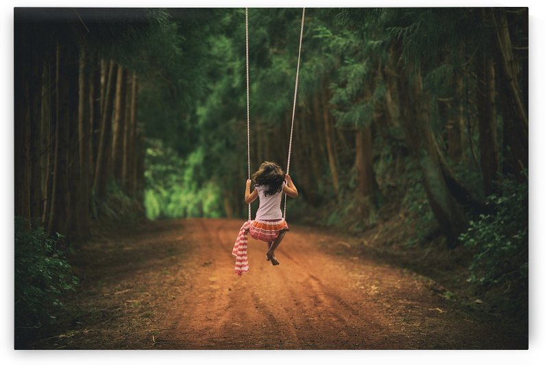 Childhood by Rui Caria  by 1x