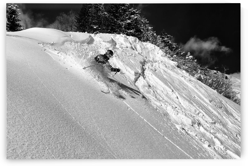 Freeride by Marcel Rebro  by 1x