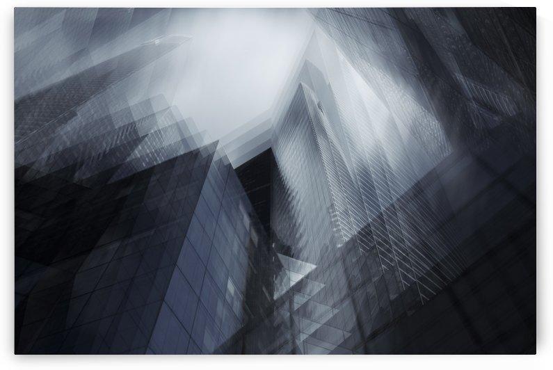 Parallel by Sebastien DEL GROSSO by 1x