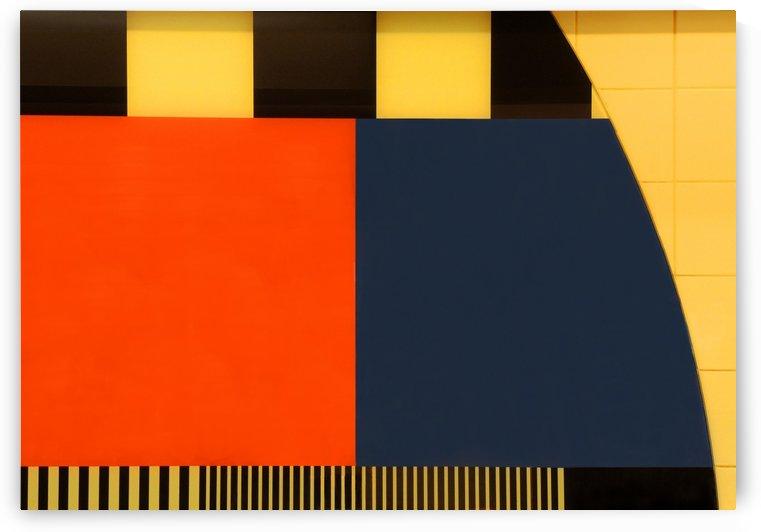 NOS Testscreen  03 by Huib Limberg  by 1x