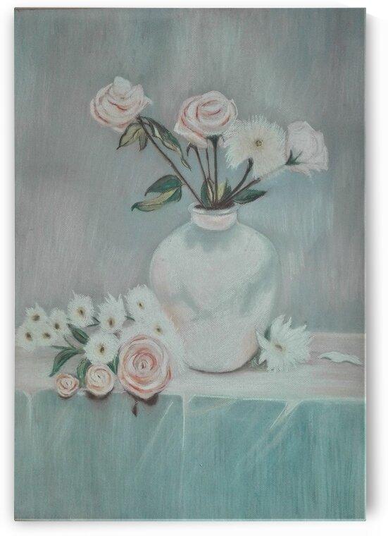 Flowers by Tahmina umer