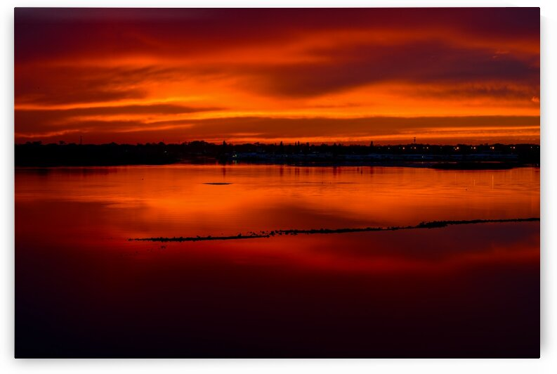 Sunset 7929 by Rob Clements