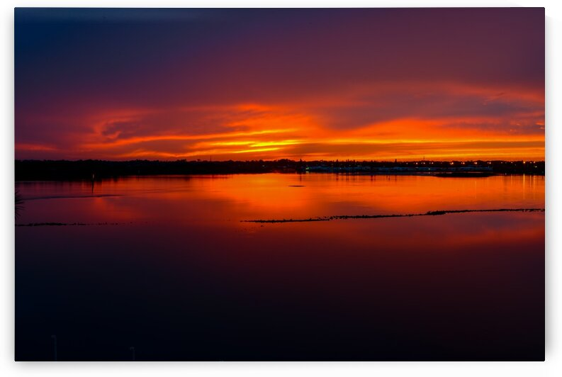 Sunset 7931 by Rob Clements