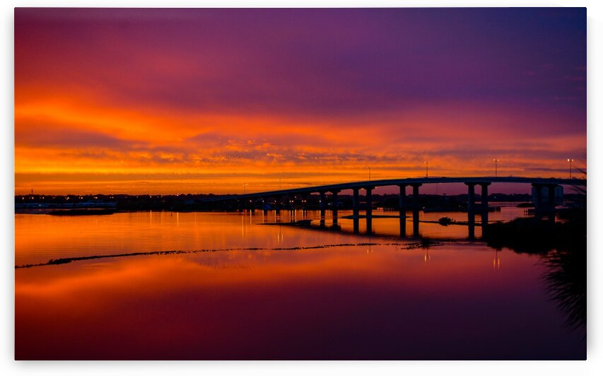 Sunset 7927 by Rob Clements