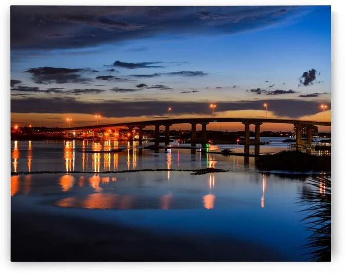 Bridge 0641 by Rob Clements