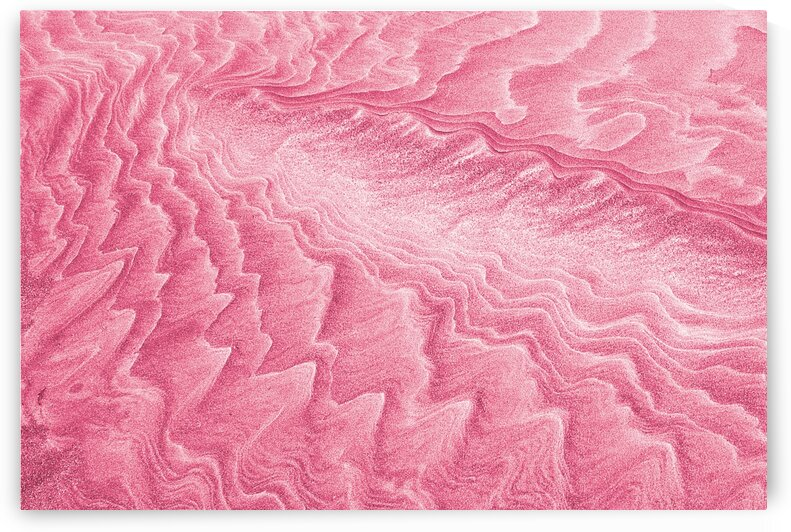 Pink Desert by Old Soul
