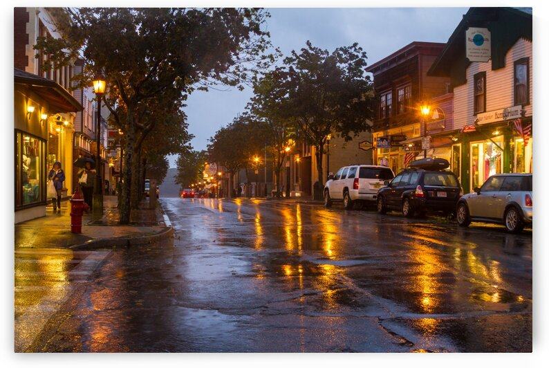Bar Harbor ap 1539 by Artistic Photography