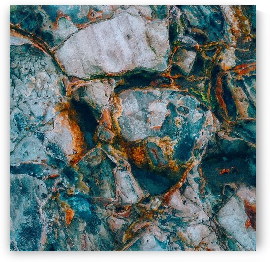 Abstract Stone texture  by Boyan Savov