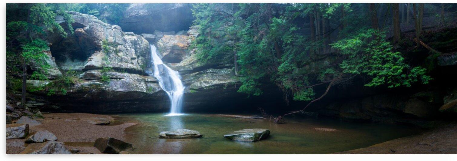 Cedar Falls apmi 1635AL by Artistic Photography