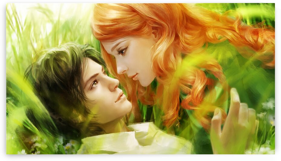 My Love by Mutlu Topuz