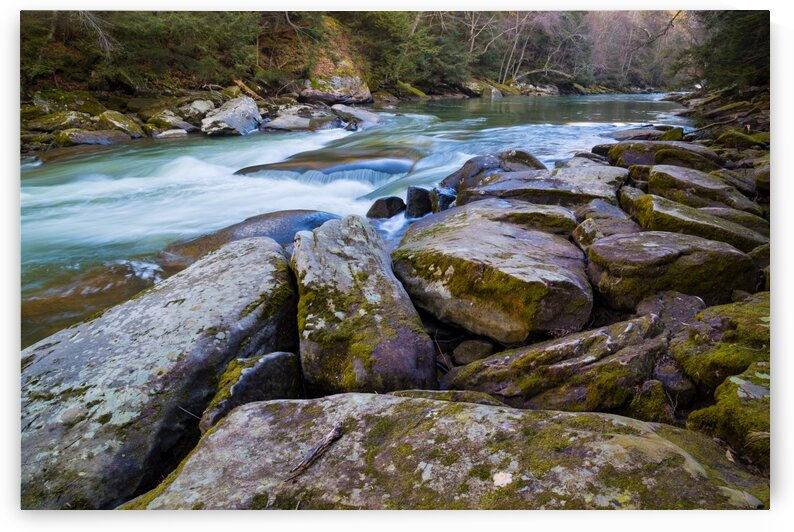 Boulders ap 2150 by Artistic Photography