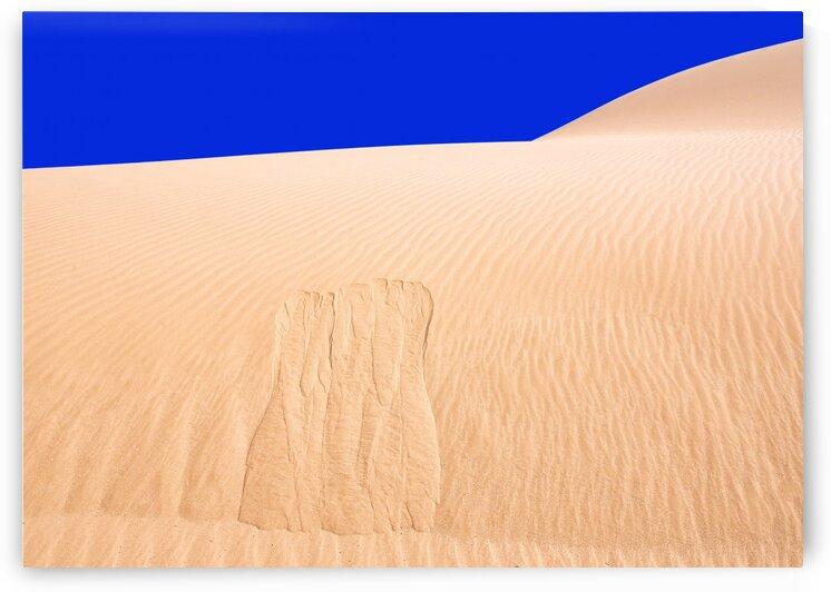Sandslip 2 - Mungo NP by Lexa Harpell