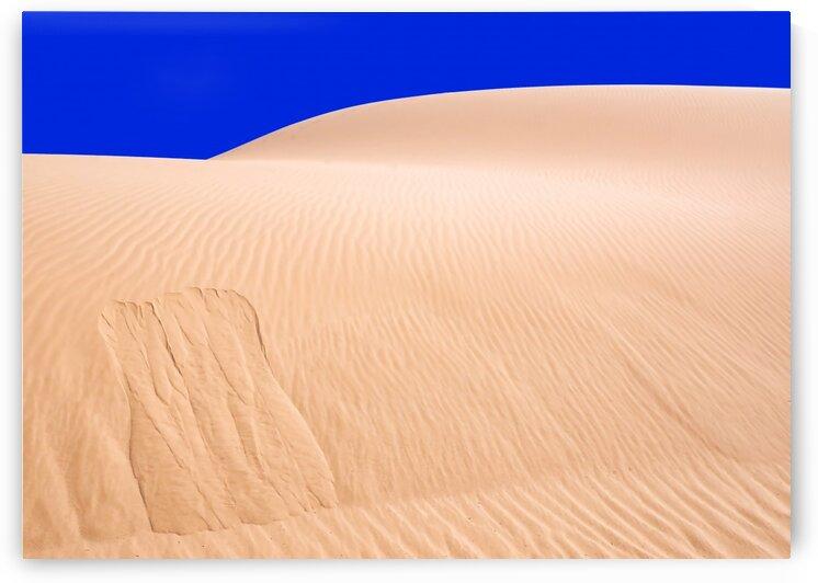Sandslip - Mungo NP by Lexa Harpell