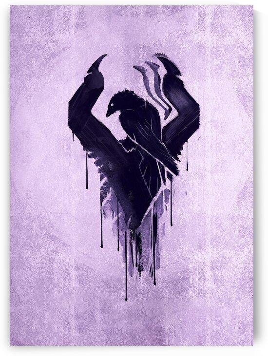 Bloodborne *The Emblem of the Hunter* by SucculentBurger