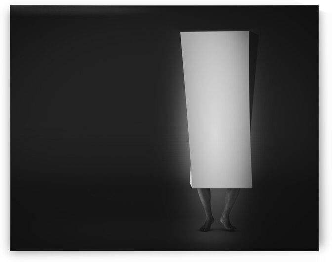 Life In A Box 4 by Bob Orsillo