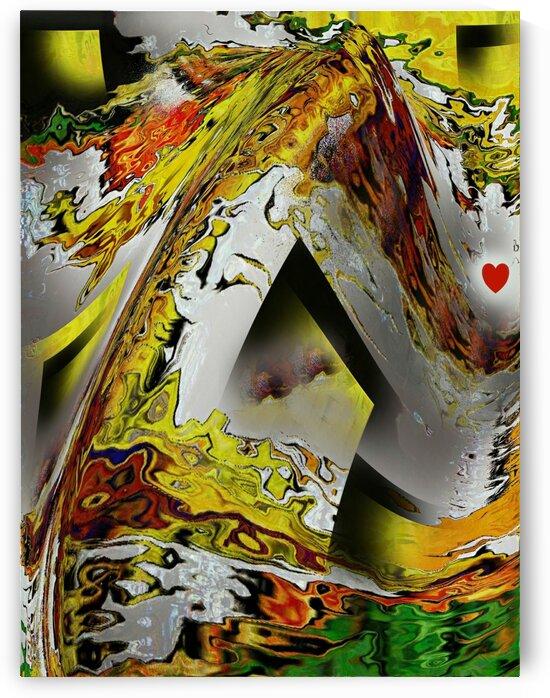 Dear heart by Helmut Licht