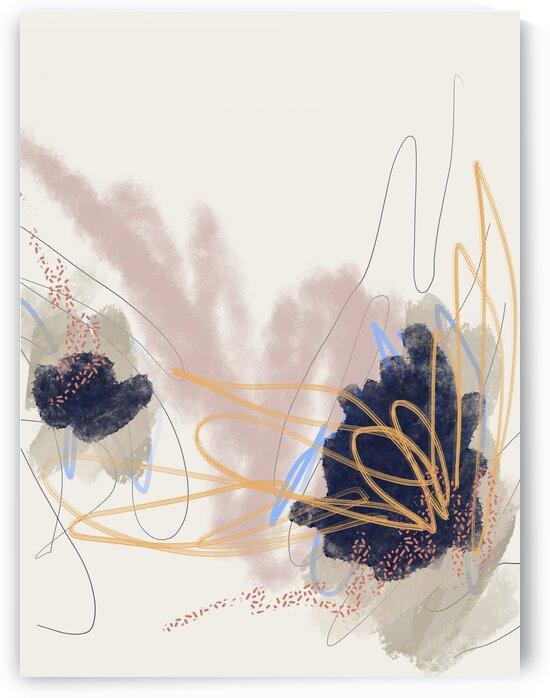 BLOOM by Candrika Silva Art