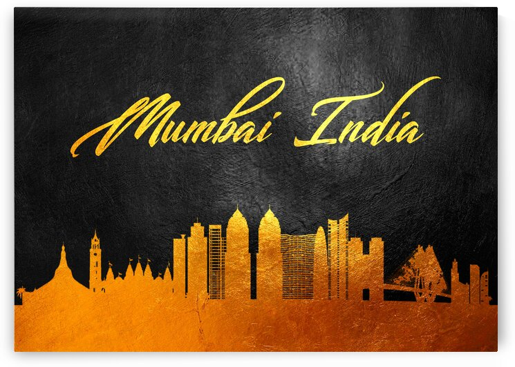 mumbai gold 2 by ABConcepts