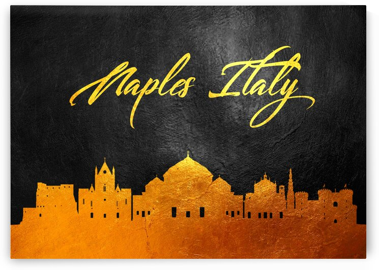 naples gold by ABConcepts