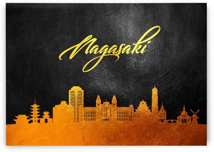nagasaki gold by ABConcepts
