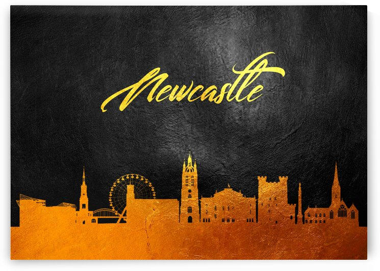 newcastle gold by ABConcepts