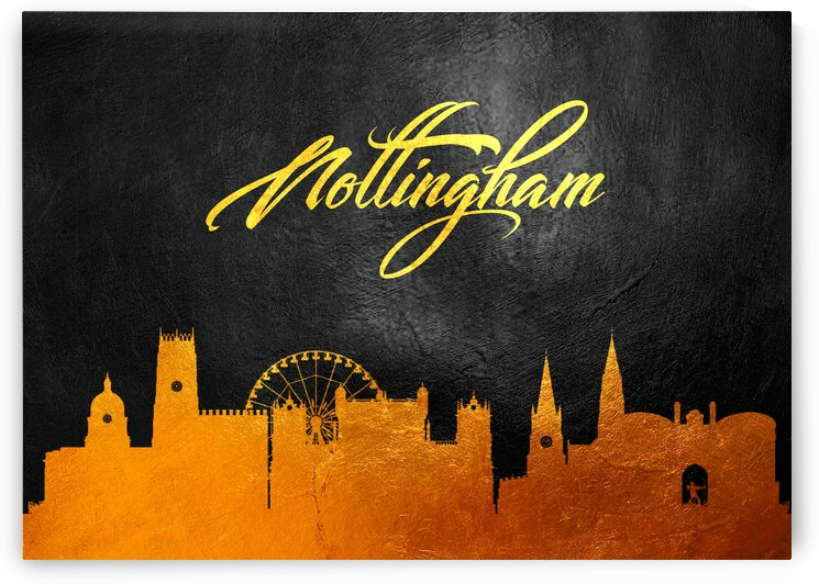 nottingham gold by ABConcepts