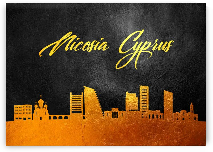nicosia gold by ABConcepts