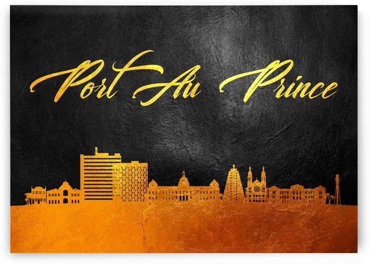 port au prince gold by ABConcepts