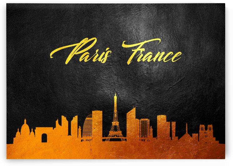 paris gold by ABConcepts